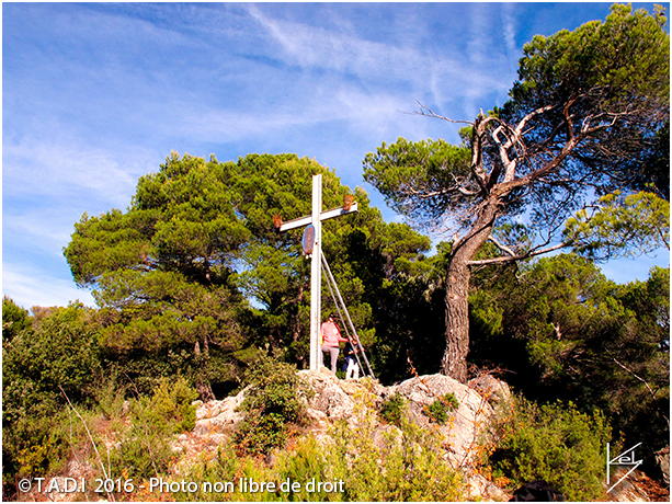 Croix des Pins